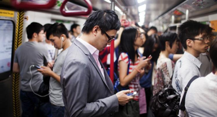 Ecommerce i Syd Øst Asien – et kæmpe potentiale