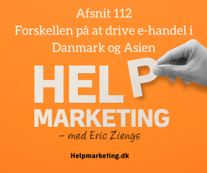 E-handel i Asien med Allan Vincentz i Help Marketing